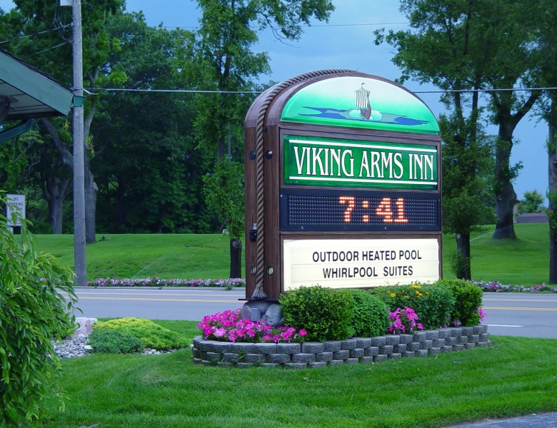Viking Arms Motel