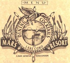 Mars Resort on Lake Como, Lake Geneva, WI